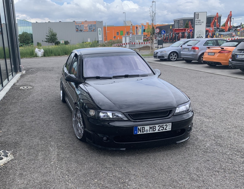 i500 Black Series