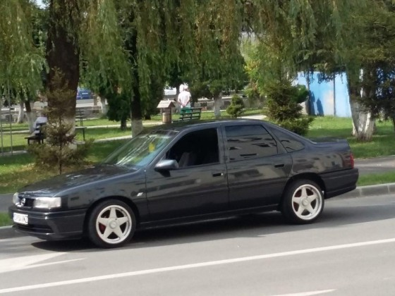 Opel Vectra A Special