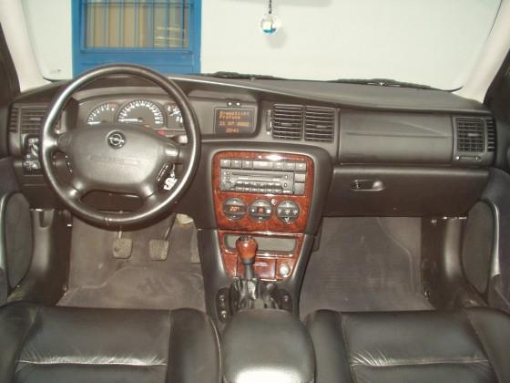 Vectra B Motortausch 2,0 auf 2,2 DTI