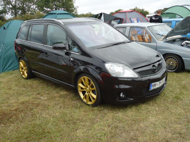 Opeltreffen Boltenhagen 2012 107